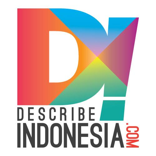 Let's Describe Indonesia!